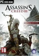 Assassins Creed 3 Special Edition