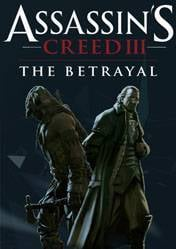 Assassins Creed 3 The Betrayal