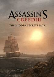 Assassins Creed 3 The Hidden Secrets Pack