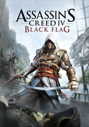 Assassins Creed 4 Black Flag Deluxe Edition