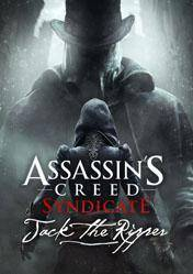 Assassins Creed Syndicate Jack lEventreur DLC