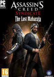 Assassins Creed Syndicate The Last Maharaja DLC