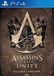 Assassins Creed Unity Bastille Edition