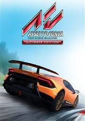 acheter assetto corsa ultimate edition pc cd key pour. Black Bedroom Furniture Sets. Home Design Ideas