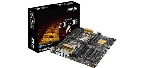 ASUS Z10PED16 WS