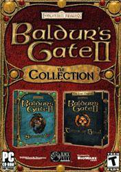 Baldurs Gate 2 The Collection
