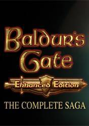 Baldurs Gate The Complete Saga