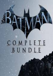Batman Complete Edition Bundle
