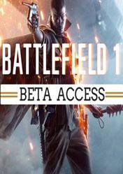 Battlefield 1 Beta Access