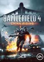 Battlefield 4 + China Rising DLC