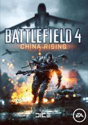 Battlefield 4 China Rising Expansion DLC