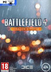Battlefield 4 Dragons Teeth DLC