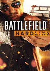 Battlefield Hardline Day One Edition