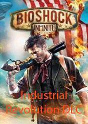 BioShock Infinite Industrial Revolution DLC