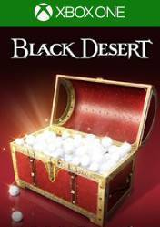 Black Desert Pearls