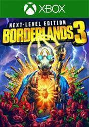 Borderlands 3 Next Level Edition
