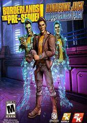 Borderlands The PreSequel Handsome Jack Doppelganger