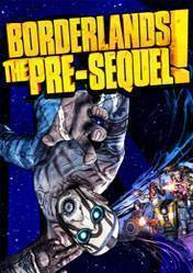 Borderlands The PreSequel
