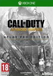 Call of Duty Advanced Warfare Atlas Pro Edition