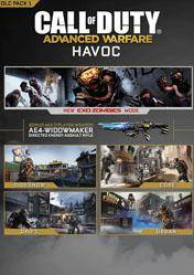 Call of Duty: Advanced Warfare Havoc DLC 1