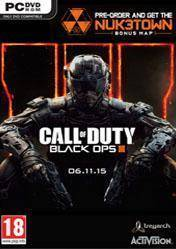 Call of Duty Black Ops 3 + Nuketown DLC