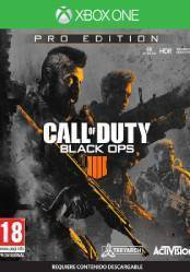 Call of Duty: Black Ops 4 Pro Edition