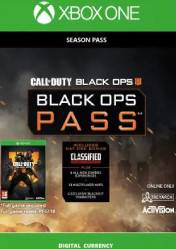 Buy Call Of Duty Black Ops 4 Season Pass Xbox One Compare Prices