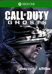 bol.com | Call Of Duty: Ghosts | Games