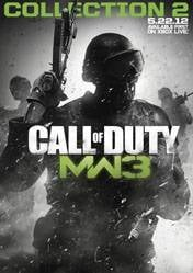 Call of Duty: Modern Warfare 3 Collection 2 DLC