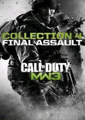 Call Of Duty Modern Warfare 3 Collection 4 Final Assault