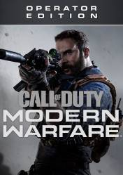 Call of Duty: Modern Warfare Operator Edition
