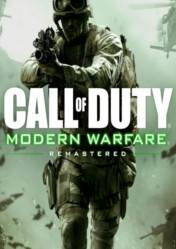 Buy Call of Duty Modern Warfare Remastered pc cd key for
