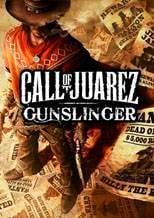 Call of Juarez The Gunslinger