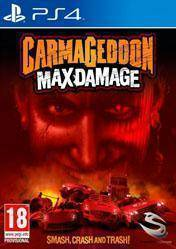 Carmaggedon Max Damage