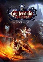 Castlevania: LoS Mirror of Fate