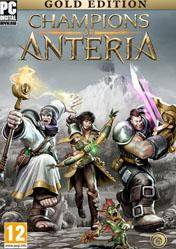 Champions of Anteria Gold Edition