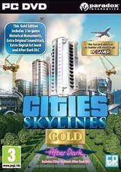 Cities Skylines Gold Edition