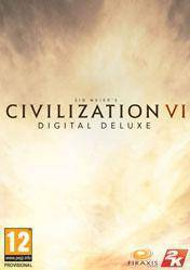 Civilization VI Digital Deluxe Edition