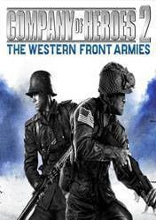 Company of Heroes 2: Western Front Armies