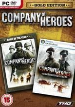 Company of Heroes Gold Edition