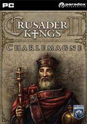 Crusader Kings II Charlemagne