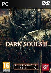 Dark Souls 2 Black Armour Edition