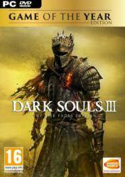 Dark Souls 3 GOTY The Fire Fades Edition
