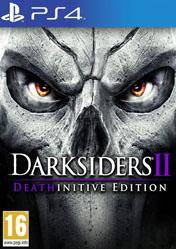 Darksiders 2 Dethinitive Edition