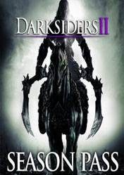 Darksiders 2 Season Pass DLC