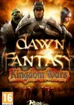 Dawn of Fantasy Kingdom Wars