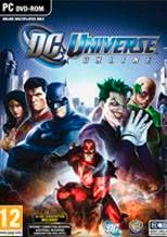 DC Universe Online Ultimate Edition Bundle