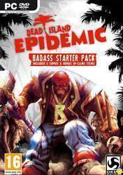 Dead Island: Epidemic DEADicated Pack