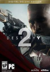Destiny 2 Deluxe Edition