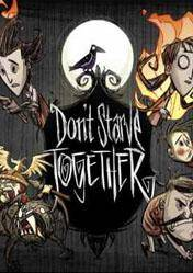 Dont Starve Together